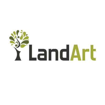 LandArt Logo